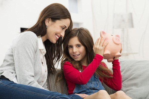 3 Essential Money Lessons To Teach Your Children