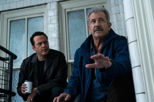Blu-ray Review: 'Dragged Across Concrete' Defends the Deplorable