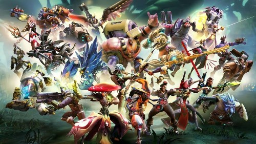 'Battleborn' Is A Maelstrom Of Epic Characters, Powers And Shooting Fun (Video Review)