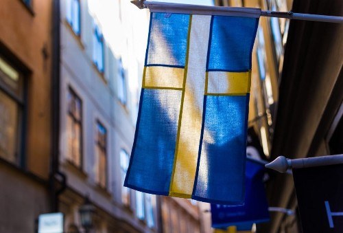 Sweden: Europe's Historic, Current, And Future Innovation Hub