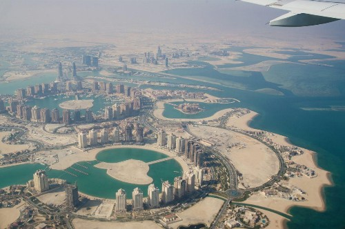 Move Over Dubai: Doha Is About To Be The Middle East's Next Big Destination