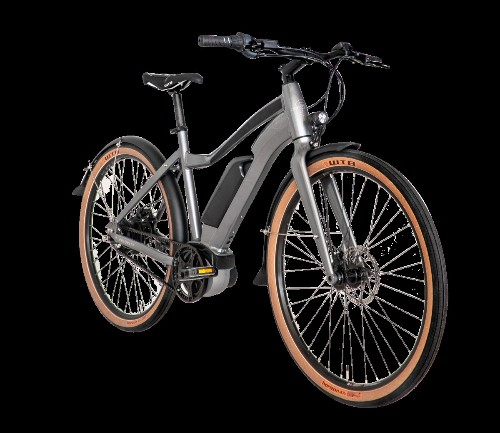 Searching For An Ideal E-Bike? Definitely Look At This New Model