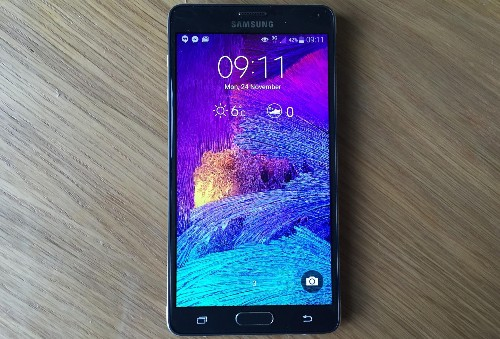 Galaxy Note 4 Long Term Review: Samsung's Best Smartphone
