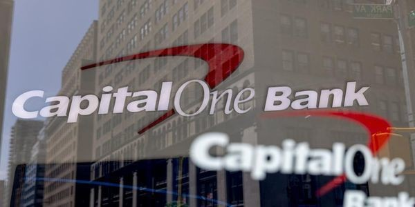 Increased Card Lending, Lower Charge-Off Rates Should Have Boosted Capital One's Q2 Results