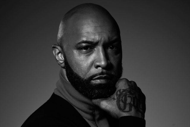 Joe Budden Is Prepared For This Moment Of Redemption