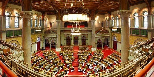New York Adjourns Historic Legislative Session. Here's What Remains on Prisons, Marijuana & More