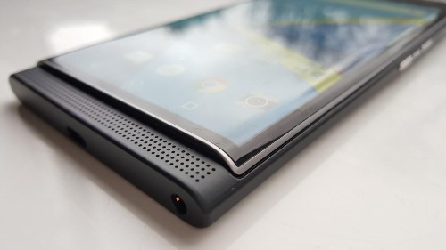 Latest BlackBerry Leak Points To Rumored New Samsung Galaxy