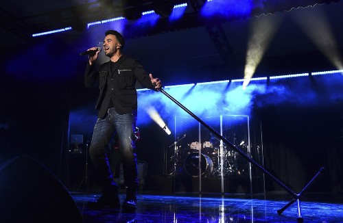 Luis Fonsi Talks The 'Despacito' Effect And Latin Music In The New Digital Age