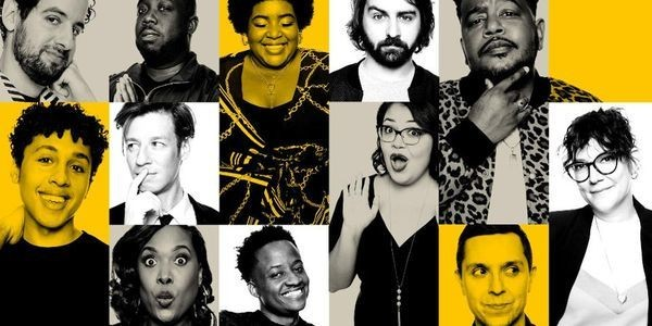 Jaboukie Young-White And Dulcé Sloan Lead New Season Of 'Comedy Central Stand-Up Presents'