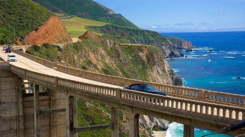 With Roads Open And Guests Returning, Big Sur Is Booming Again
