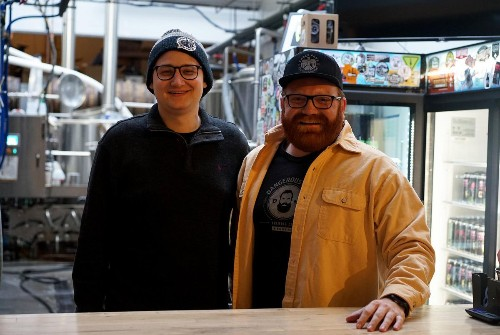 Co-Founder Of Eagle Park Brewing Dishes On Milwaukee's Lager Culture