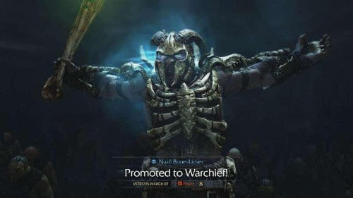 How Shadow of Mordor's Nemesis System Might Fare In Other Games
