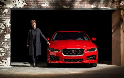 If Jaguar's New Little XE Sedan Doesn't Look Great, All Bets Are Off