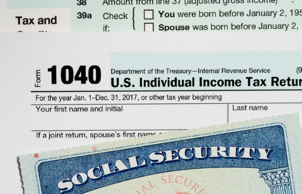 Six Ways Tax Rates Go Up For Retirees
