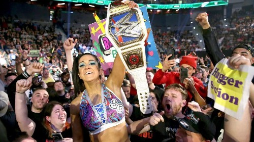 WWE Money In The Bank 2019 Results: Bayley, And The Winners And Losers Of PPV Inside The XL Center