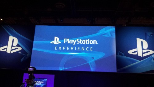 The PS4 Looks To Steal Xbox One's Holiday Spotlight With Another PlayStation Experience