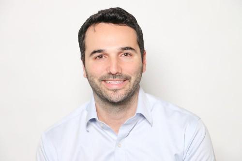 Meet Industrious CEO: The Entrepreneur That Raised $150 Million To Take On WeWork