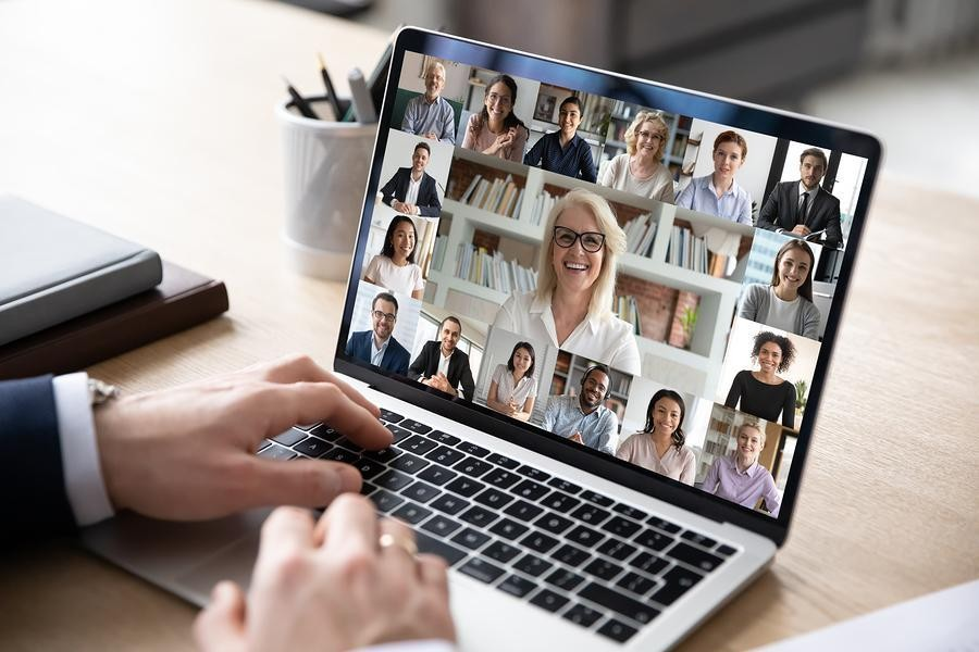 Author Post: Dos and Don'ts for Delivering Compelling Virtual Presentations