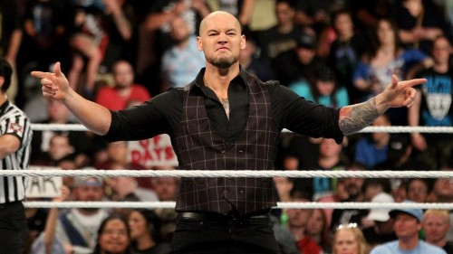 WWE Raw Results: Baron Corbin Won King Of The Ring And Noextra Should Complain