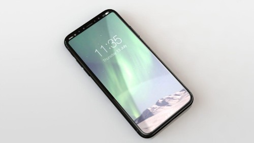 iPhone 8 Leaks Expose Apple's Expensive Secrets