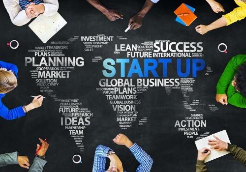 Why Do So Many Start-ups Fail?
