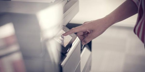 Cyberattack Warning As Dangerous Issues Found On Popular Office Printers: Report