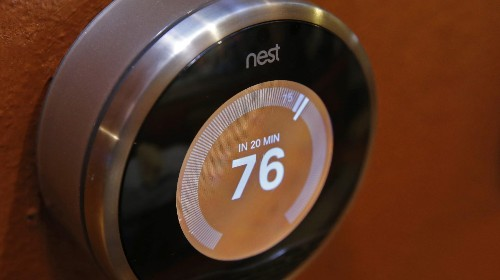 Google's Nest Close To Partnering With World's Largest Home Security Company ADT