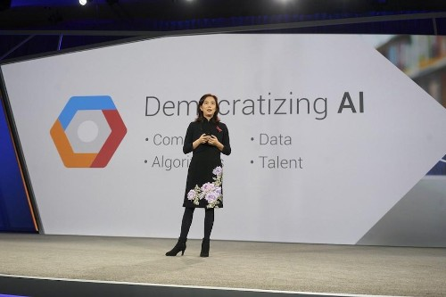 Google's Grand Plan To Make AI Accessible To Developers And Businesses
