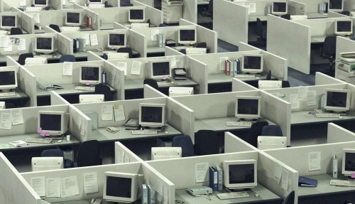 The Office Space Isn't Dead, It's Making A Comeback