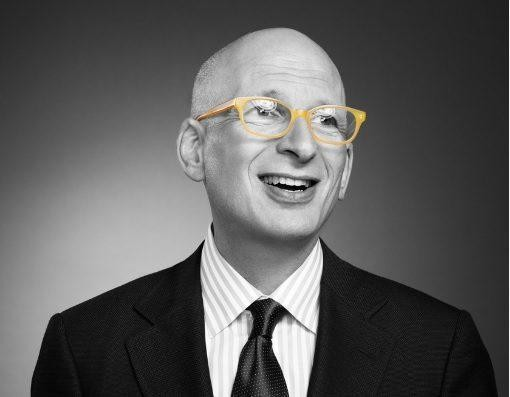 NYT Bestselling Author And Guru Seth Godin On The Secrets Of Marketing