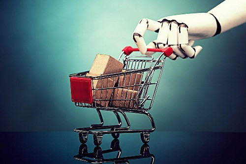 4 Powerful Ways Artificial Intelligence is Molding E-Commerce