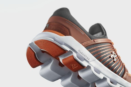 Helion 'Superfoam' Technology: Is On's Latest Cloudswift Running Shoe The Most Innovative Ever Made?