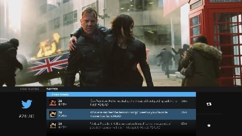 Xbox One Getting Twitter, Vine, HBO GO