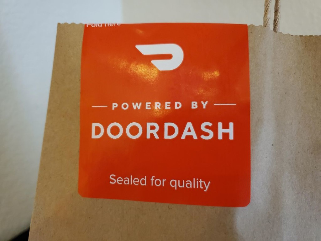 DoorDash Adds Grocery Items, Offering More Competition To Amazon's Prime Now