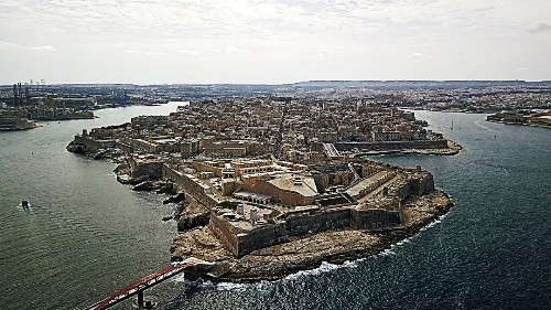 How to Visit Malta's World War II Tourist Sites