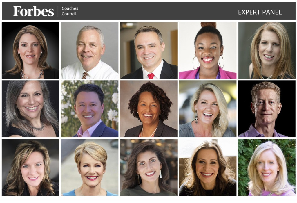 Council Post: 15 Leadership Lessons Coaches Wish They Knew When They Started Their Careers
