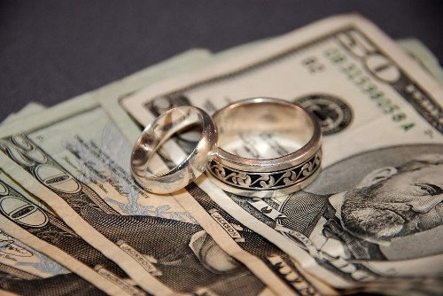 Yours, Mine, Or Ours? How Money Wrecks Your Marriage