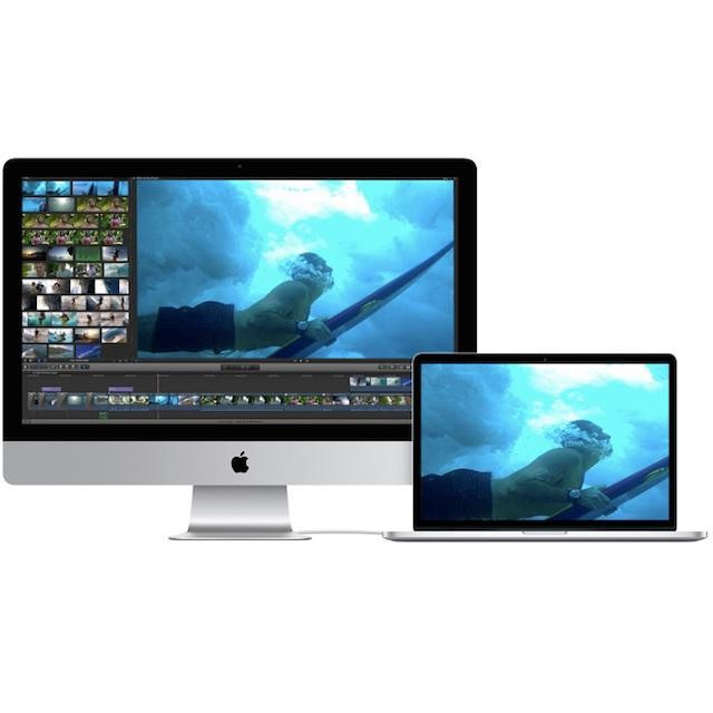 Apple Quietly Killed Off One Of The iMac's Best Features