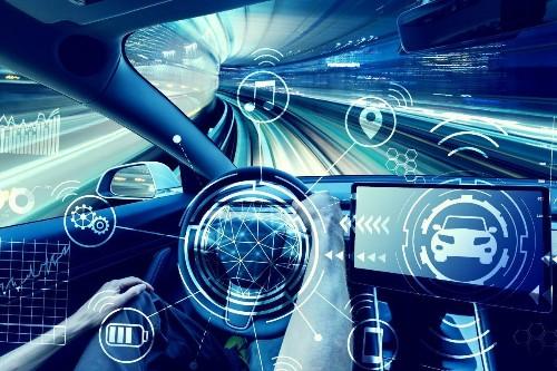 Key Milestones Of Waymo - Google's Self-Driving Cars