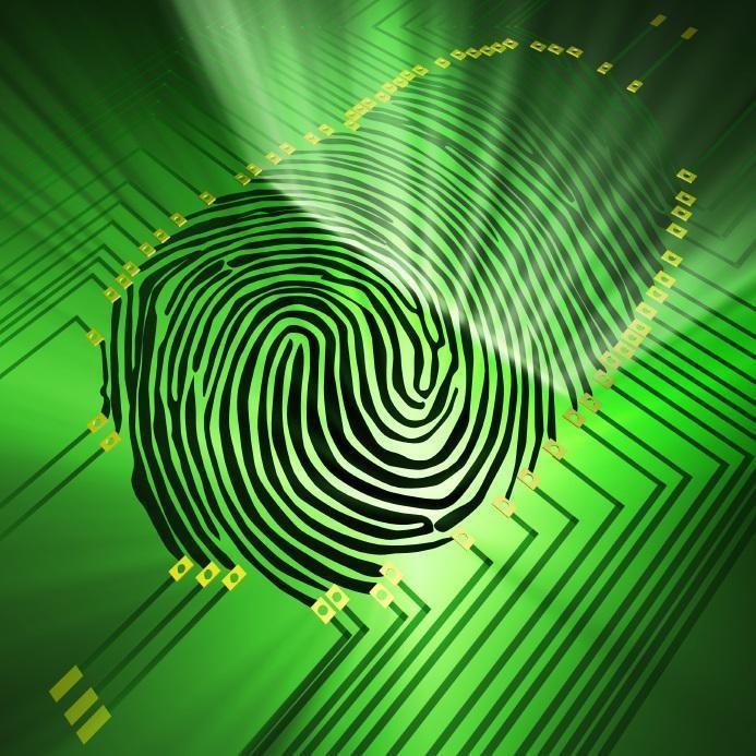 Why Biometrics Is Replacing Passwords