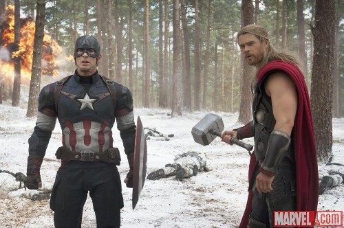 Summer Movie Preview Part I: 'Avengers 2' To Be Earth's Mightiest Tentpole