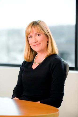 Is Lisa Hook's Neustar the Latest Marketing Platform and Ad Tech Star?