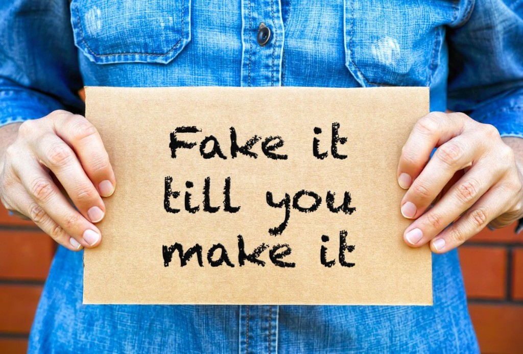 5 Reasons Why Founders Fake It Till They Make It
