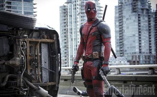 'Deadpool' Is Not The First 'Hard-R' Comic Book Superhero Movie