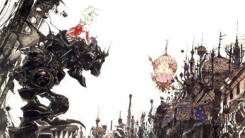 Hironobu Sakaguchi Is 'Mystified' By The Newfound Success Of 'Final Fantasy VI'