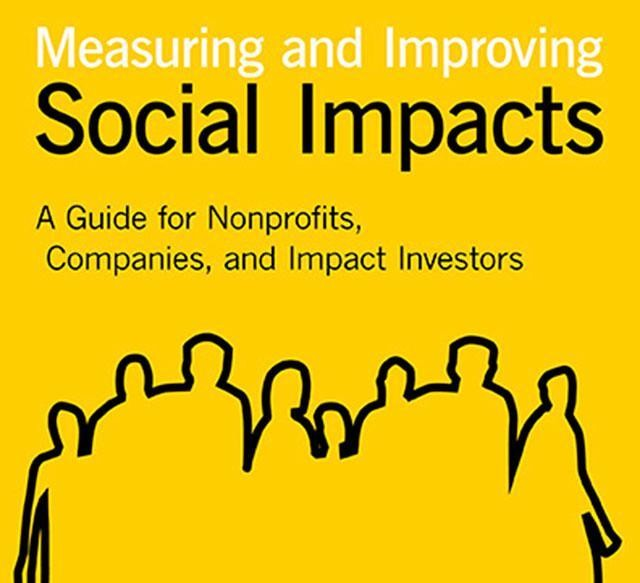 How To Measure Social Impact: New Research And Insights