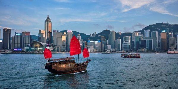 Best Hotels in Hong Kong