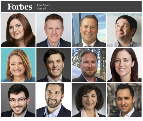 12 Industry Experts Share Their Near-Future Real Estate Predictions