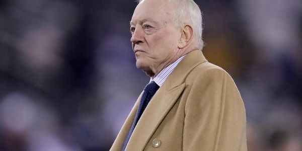 Is Jerry Jones About To Save Chesapeake Energy?