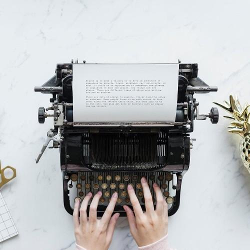 Write - cover